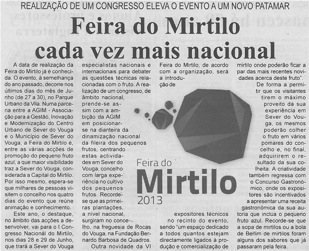 BV-1ªabr13-p3-Feira do Mirtilo cada vez mais nacional