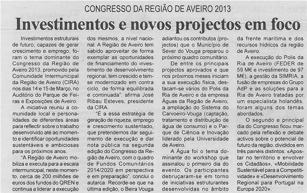BV-1ªabr13-p6-Investimentos e novos projectos em foco