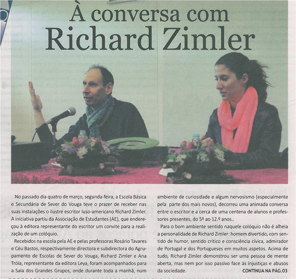 JE-abr13-p1-À conversa com Richard Zimler