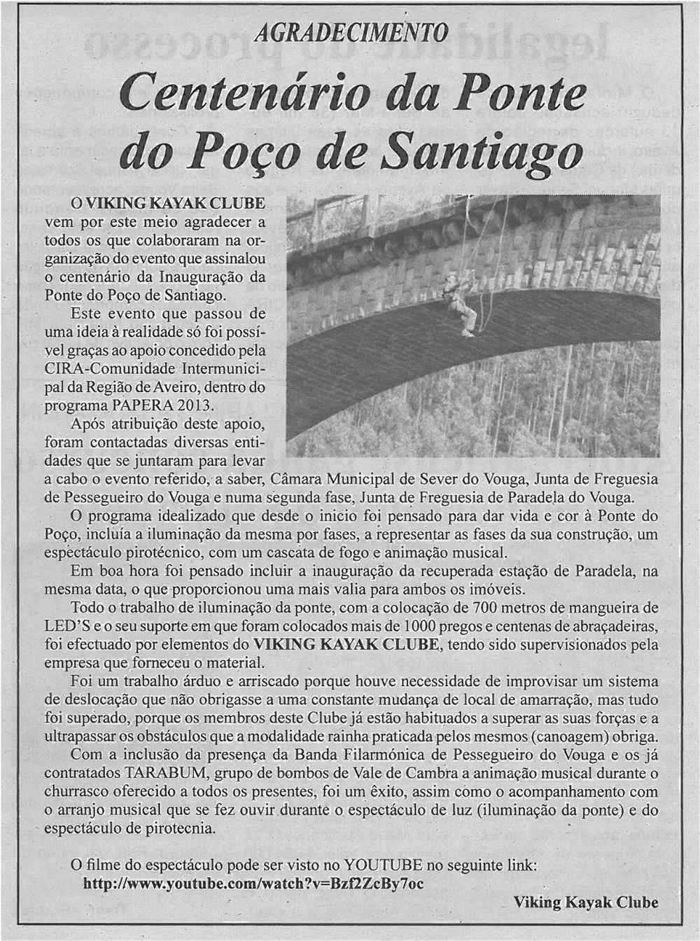 BV-1ªago'13-p5-Centenário da Ponte do Poço de Santiago
