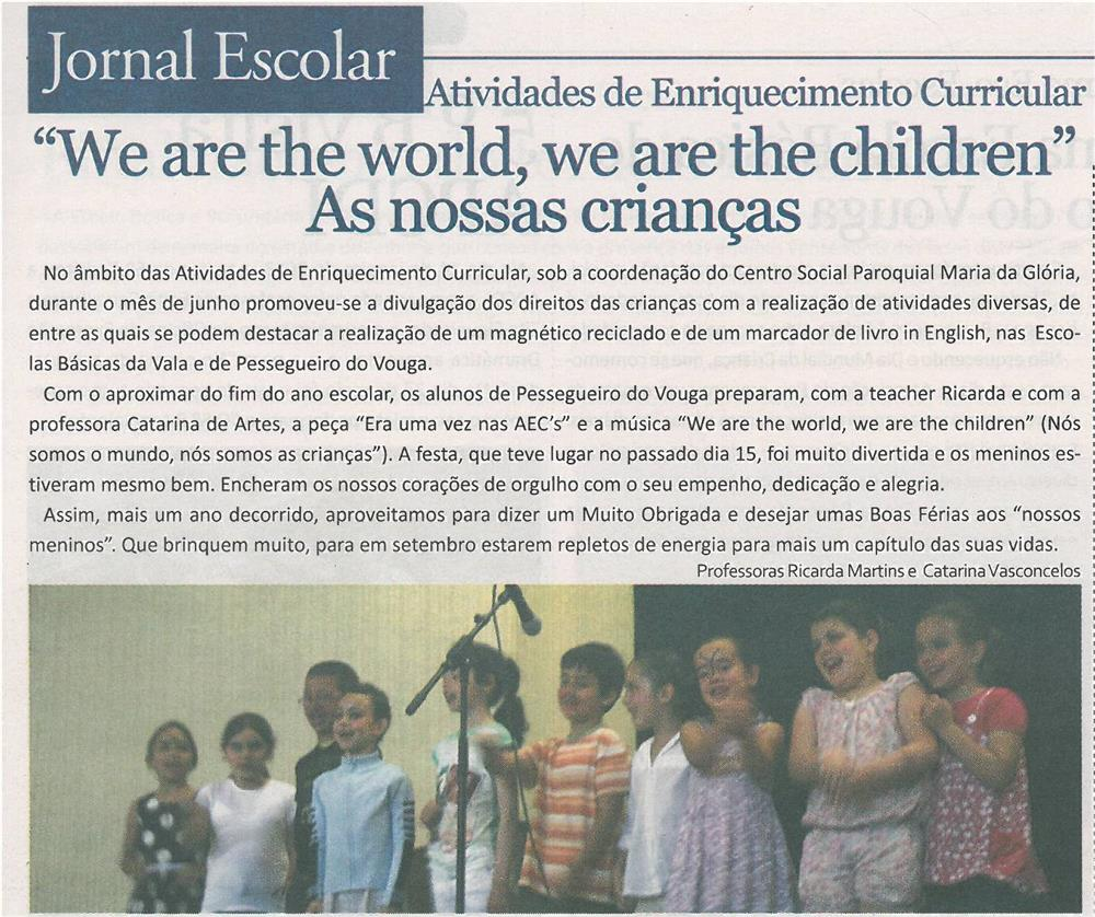 JE-jul13-p5-We are the world, we are the children