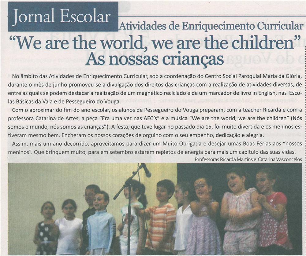 JE-jul13-p5-We are the world, we are the children