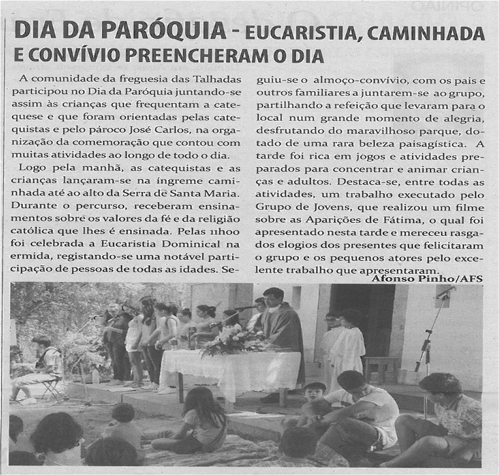 TV-ago13-p17-Dia da paróquia