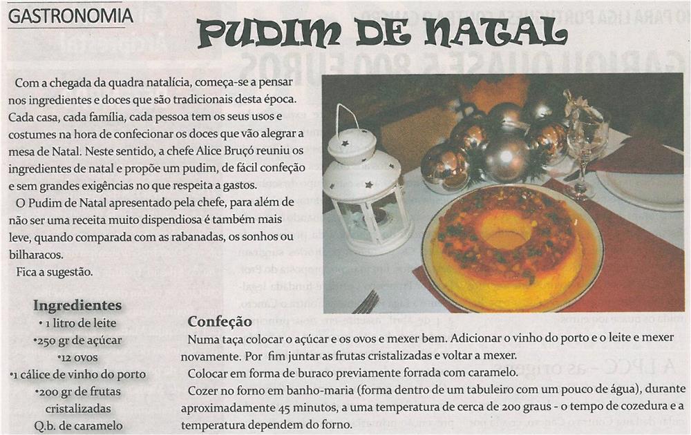 TV-dez13-p19-Pudim de Natal
