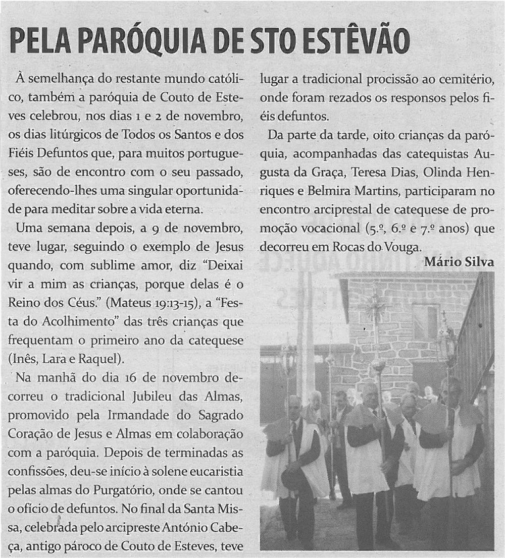 TV-dez13-p12-Pela Paróquia de Sto. Estevão