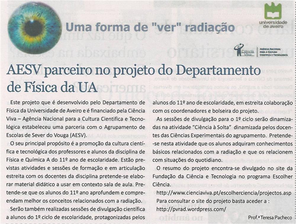 JE-dez13-p4-AESV parceiro no projeto do Departamento de Física da UA