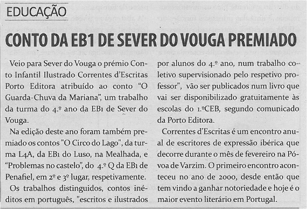 TV-mar14-p5-Conto da EB1 de Sever do Vouga premiado