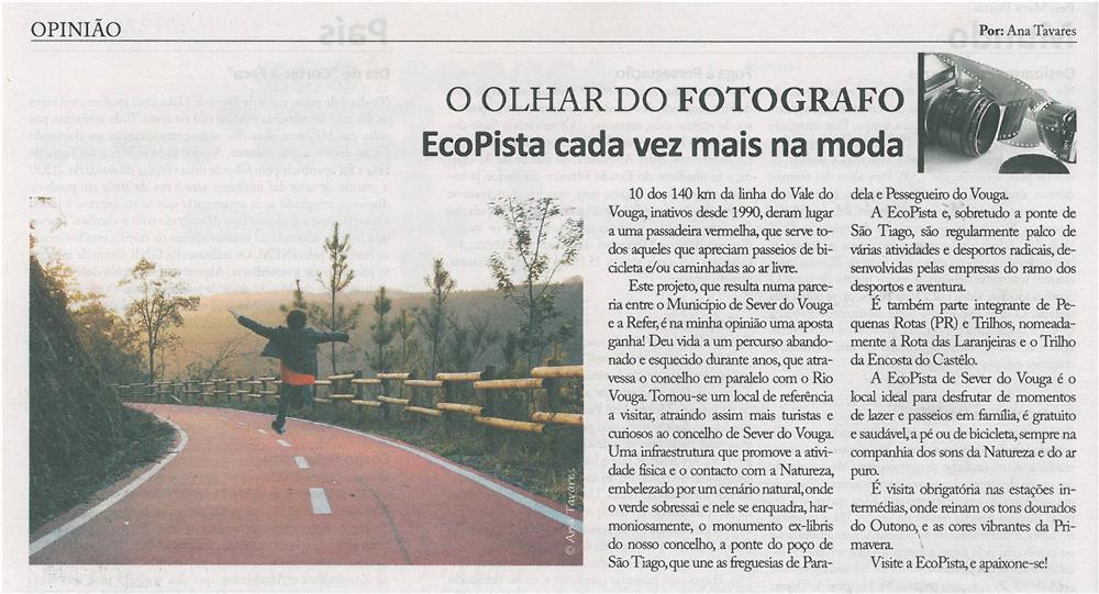 JPEG: EV-maio'14-p16-EcoPista cada vez mais na moda : o olhar do fotógrafo