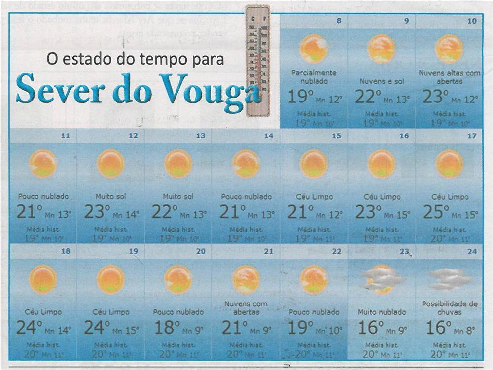 JPEG: EV-maio'14-p16-O estado do tempo para Sever do Vouga
