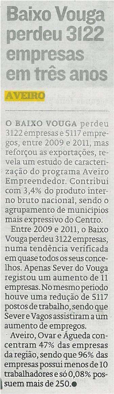 JN-02jul14-p26-Baixo Vouga perdeu 3122 empresas em três anos