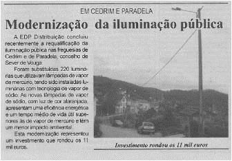 BV-2ªjun'14-p5-Modernização da iluminação pública : em Cedrim e Paradela