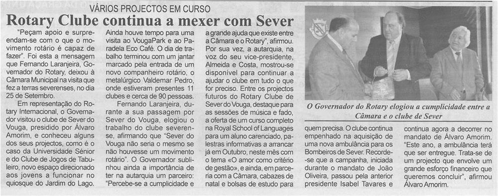 BV-1ªout'14-p2-Rotary Clube continua a mexer com Sever : vários projetos em curso.jpg