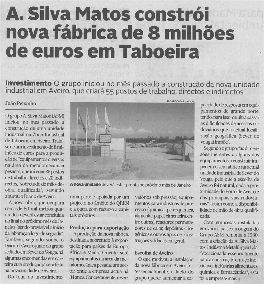 DA-1out'14-p5-A Silva Matos constroi nova fábrica de 8 milhões de euros em Taboeira.jpg