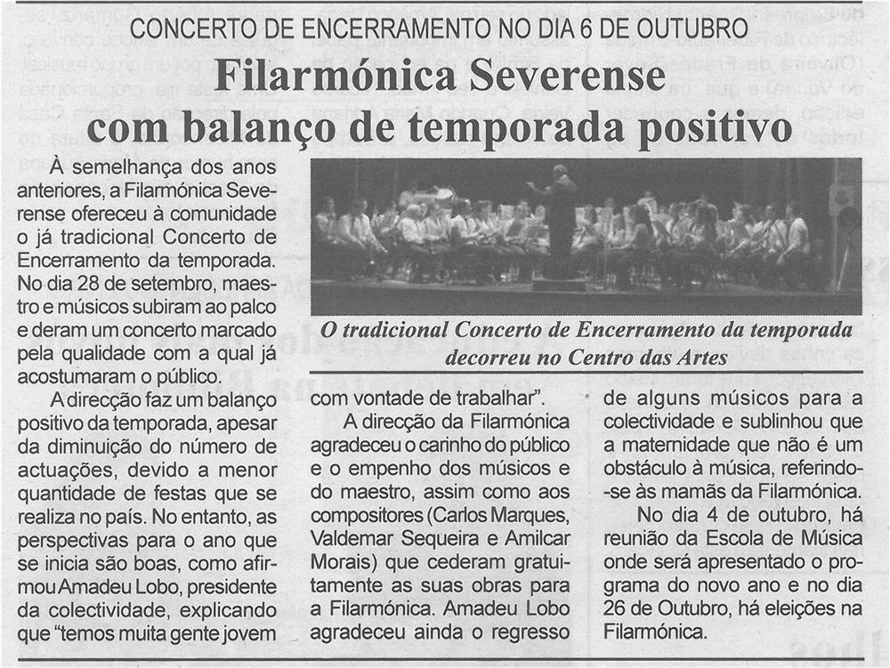 BV-1.ªout.'14-p5-Filarmónica Severense com balanço de temporada positivo : concerto de encerramento no dia 6 de outubro.jpg