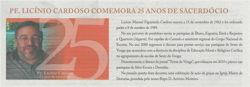EV-1out.'14-p11-Padre Licínio Cardoso comemora 25 anos de Sacerdócio.jpg