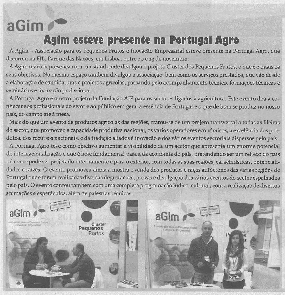 TV-dez.'14-p.11-AGIM esteve presente na Portugal Agro.jpg