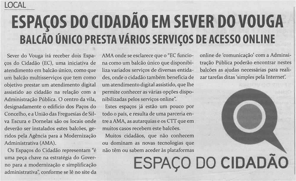 TV-fev.'15-p.11-Espaços do cidadão em Sever do Vouga : Balcão Único presta vários serviços de acesso online.jpg