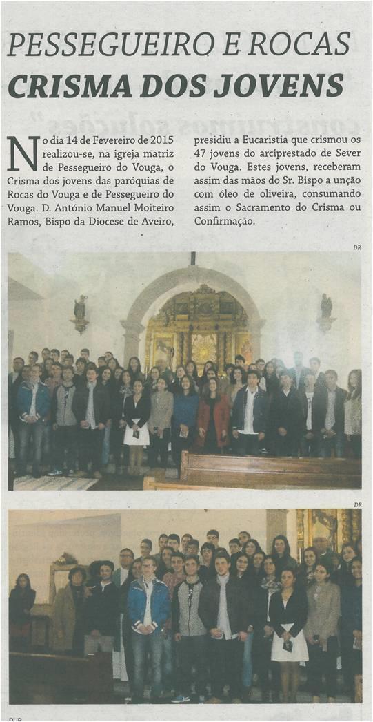 EV-fev.'15-p.9-Crisma dos jovens : Pessegueiro e Rocas.jpg