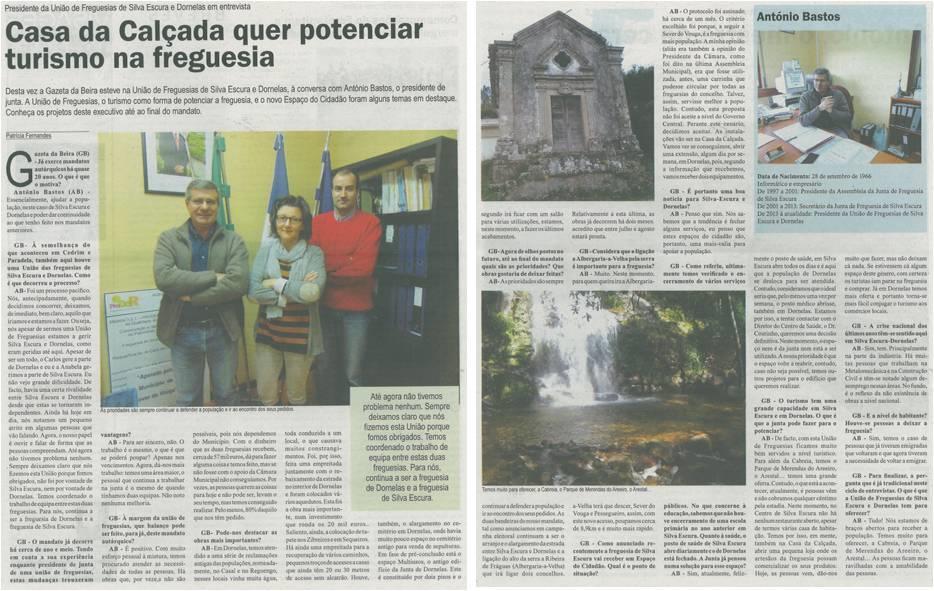 GB-30abr.'15-p.16,17-Casa da Calçada quer potenciar turismo na freguesia.jpg