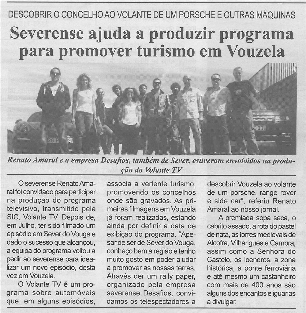 BV-2.ªmaio'15-p.4-Severense ajuda a produzir programa para promover turismo em Vouzela.jpg