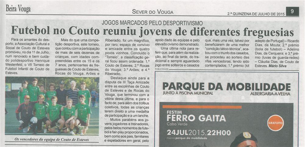 BV-2.ªjul.'15-p.9-Futebol no Couto reuniu jovens de diferentes freguesias : jogos marcados pelo desportivismo.jpg