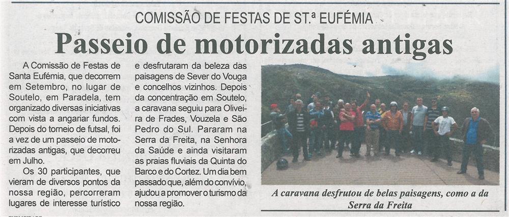 BV-1.ªago.'15-p.16-Passeio de motorizadas antigas : Comissão de Festas de Santa Eufémia.jpg