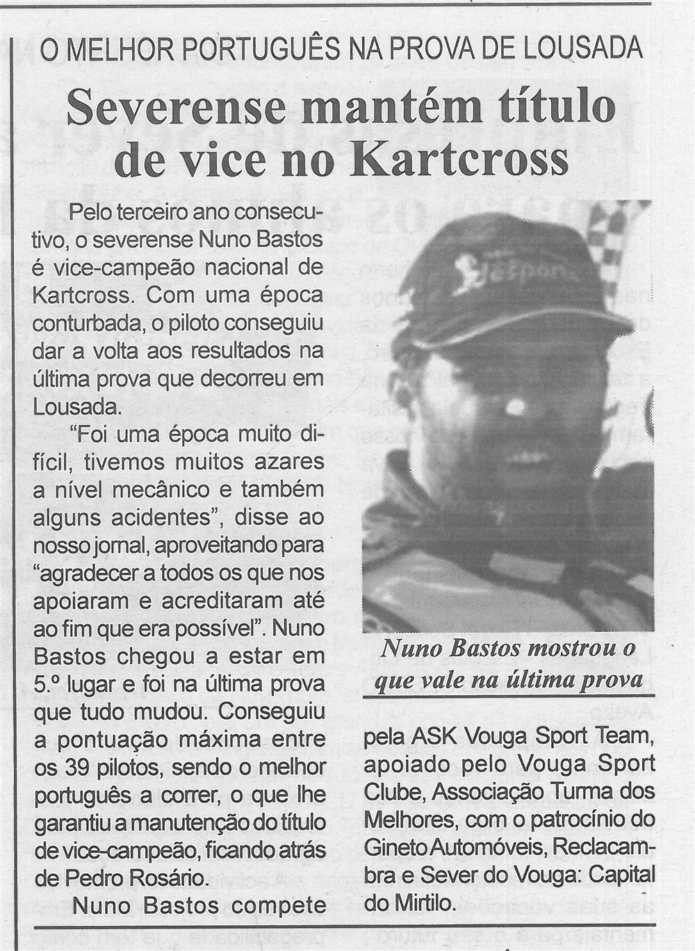BV-2.ªnov.'15-p.6-Severense mantém título de vice no kartcross : o melhor português na prova de Lousada.jpg