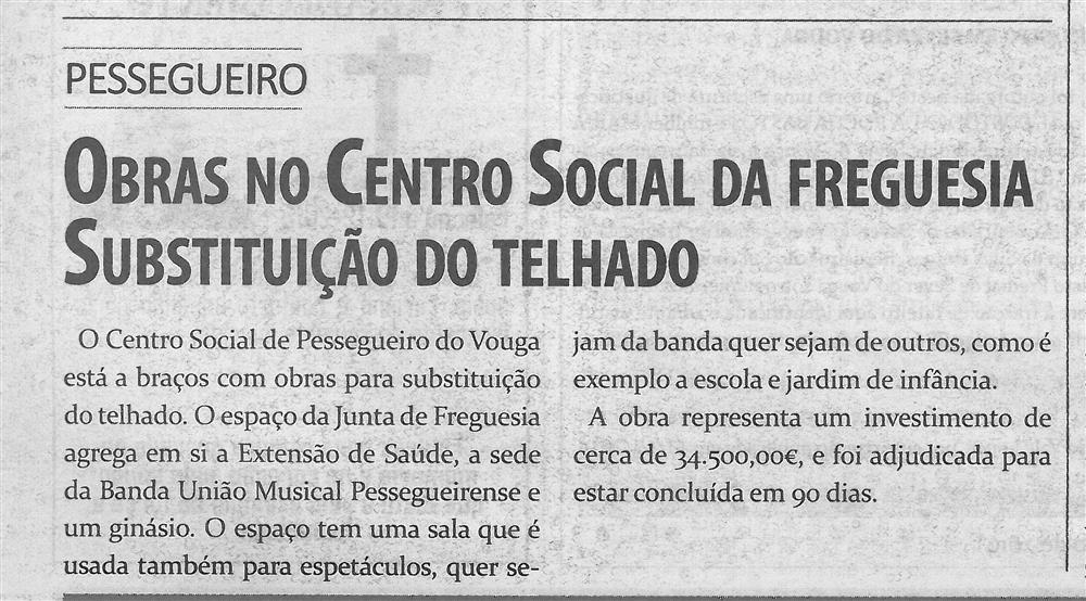 TV-jan.'16-p.11-Obras no Centro Social da Freguesia : substituição do telhado.jpg