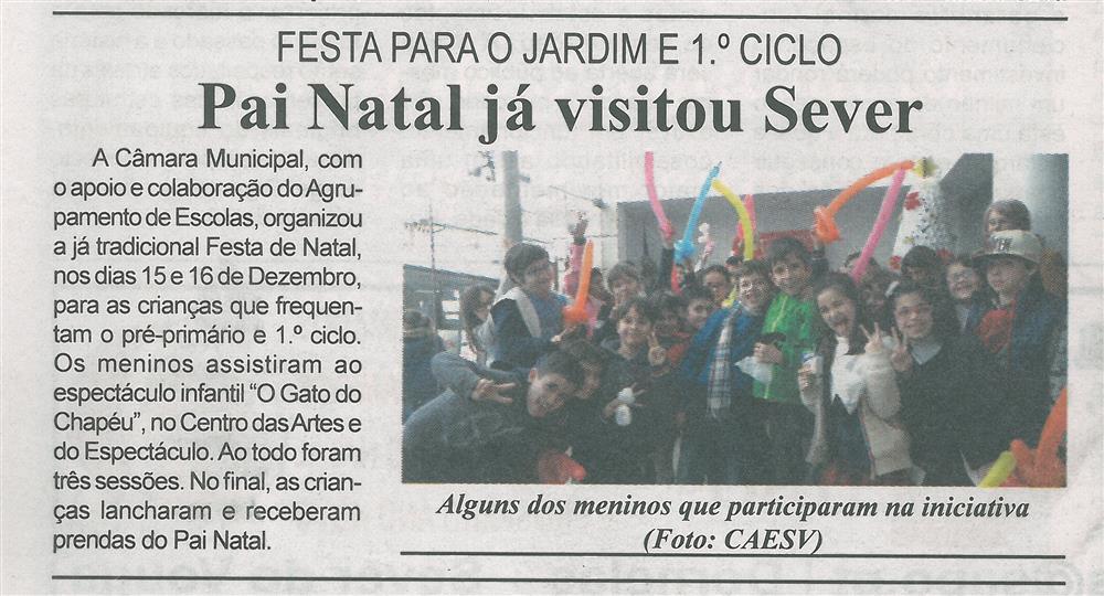 BV-2.ªdez.'15-p.20-Pai Natal já visitou Sever : festa para o Jardim e 1.º Ciclo.jpg