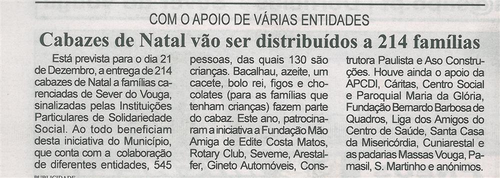 BV-2.ªdez.'15-p.20-Cabazes de Natal vão ser distribuídos a 214 famílias : com o apoio de várias entidades.jpg