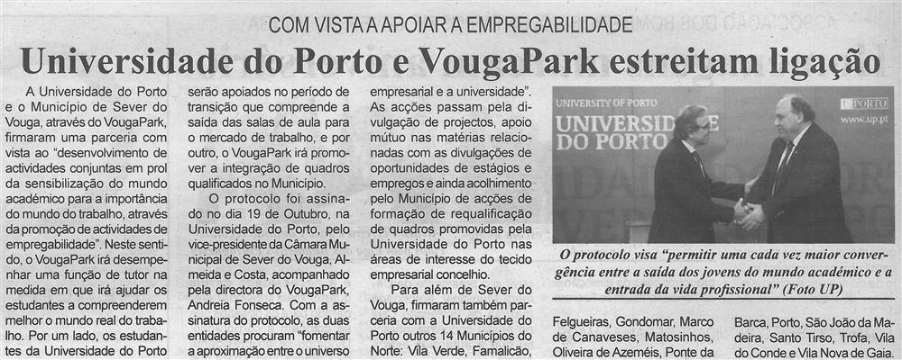 BV-1.ª nov.'15-p.4 - Universidade do Porto e VougaPark estreitam ligação : com vista a apoiar a empregabiblidade.jpg