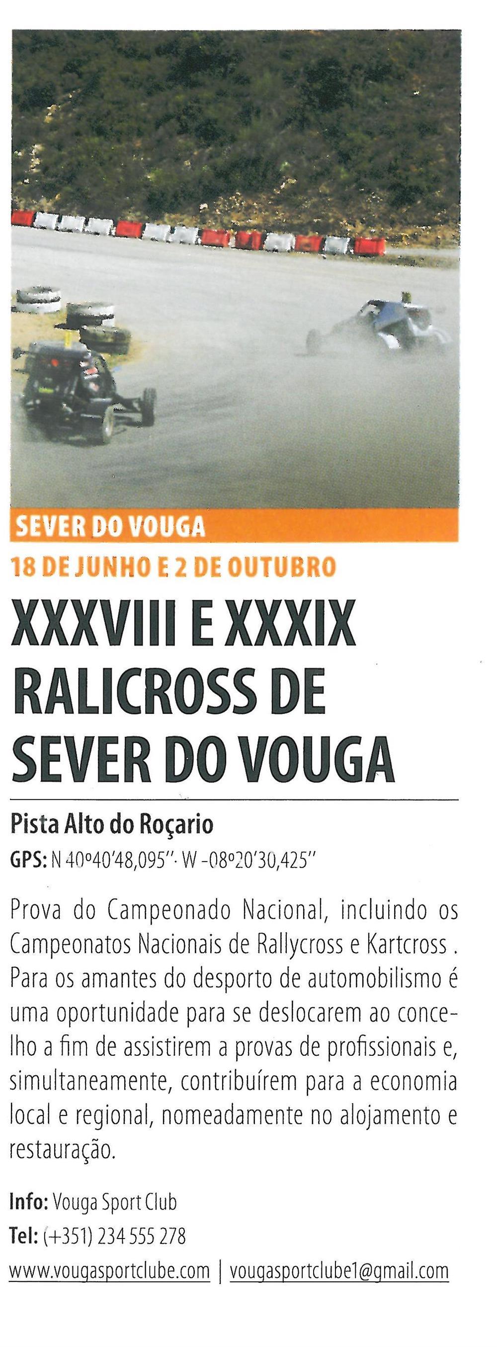 RA-Agenda-mar.'16-p.5-XXXVIII e XXXIX Ralicross de Sever do Vouga : Pista Alto do Roçario.jpg