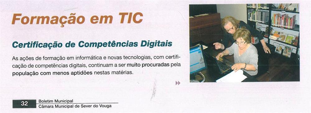 BoletimMunicipal-n.º32-nov.'15-p.32-Formação em TIC [1.ª de duas partes] : Certificação de Competências Digitais.jpg