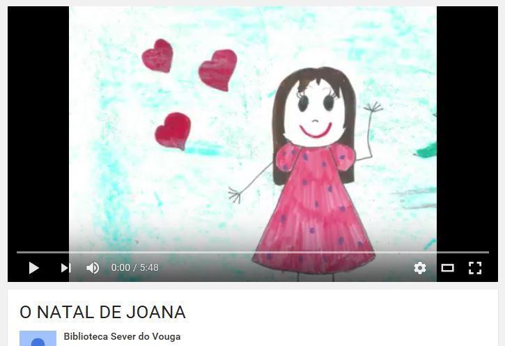 youtube - O Natal de Joana.JPG