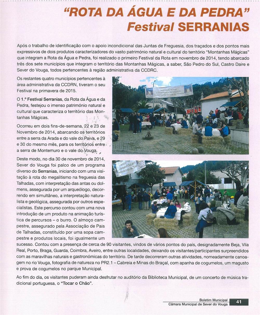 BoletimMunicipal-n.º32-nov.'15-p.41-Rota da Água e da Pedra : Festival Serranias.jpg