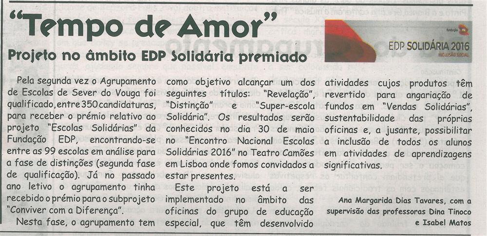 JE-jul.'16-p.1-Tempo de amor : projeto no âmbito EDP Solidária premiado.jpg