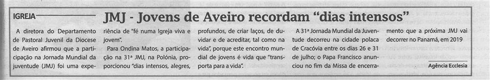 TV-ago.'16-p.7-JMJ : jovens de Aveiro recordam dias intensos.jpg