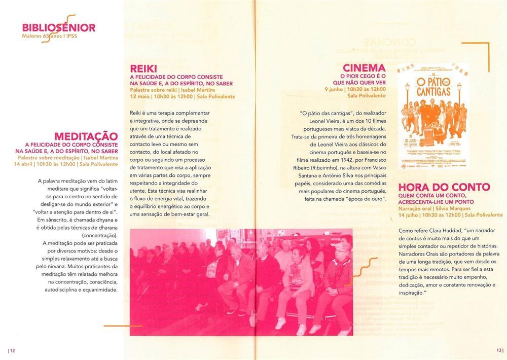 ACMSV-abr.,maio,jun.,jul.'16-p.12,13-Bibliosénior : Meditação : Reiki : Cinema : Hora do Conto.jpg