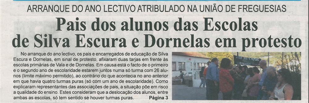 BV-1.ªout.'16-p.1-Pais dos alunos das escolas de Silva Escura e Dornelas em protesto.jpg