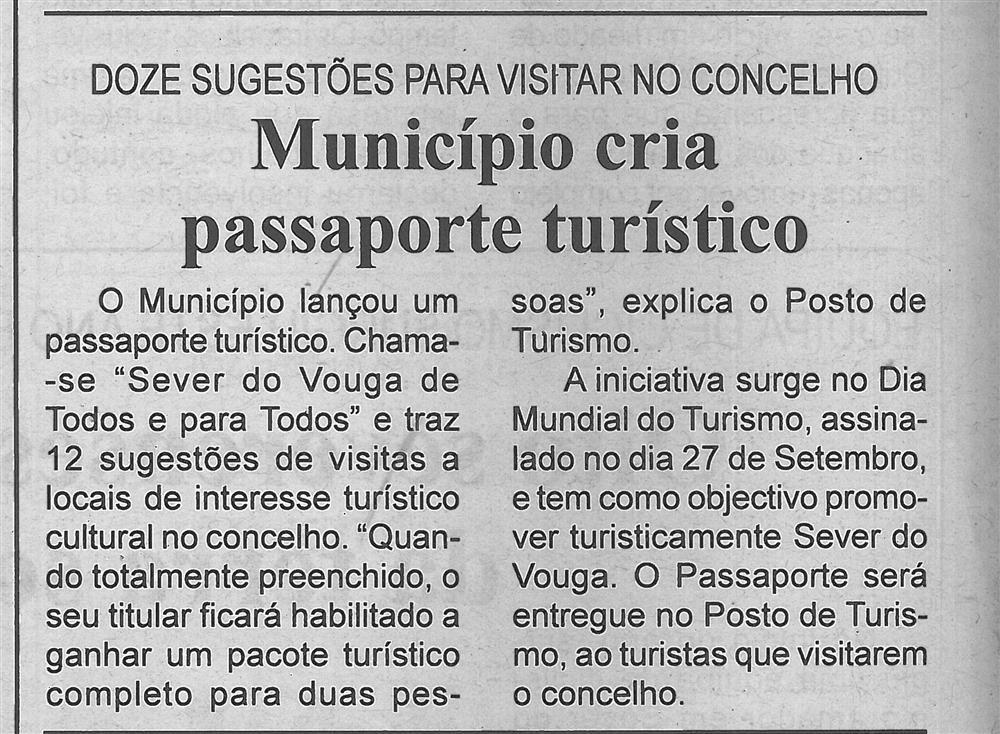 BV-1.ªout.'16-p.6-Município cria passaporte turístico : doze sugestões para visitar no concelho.jpg