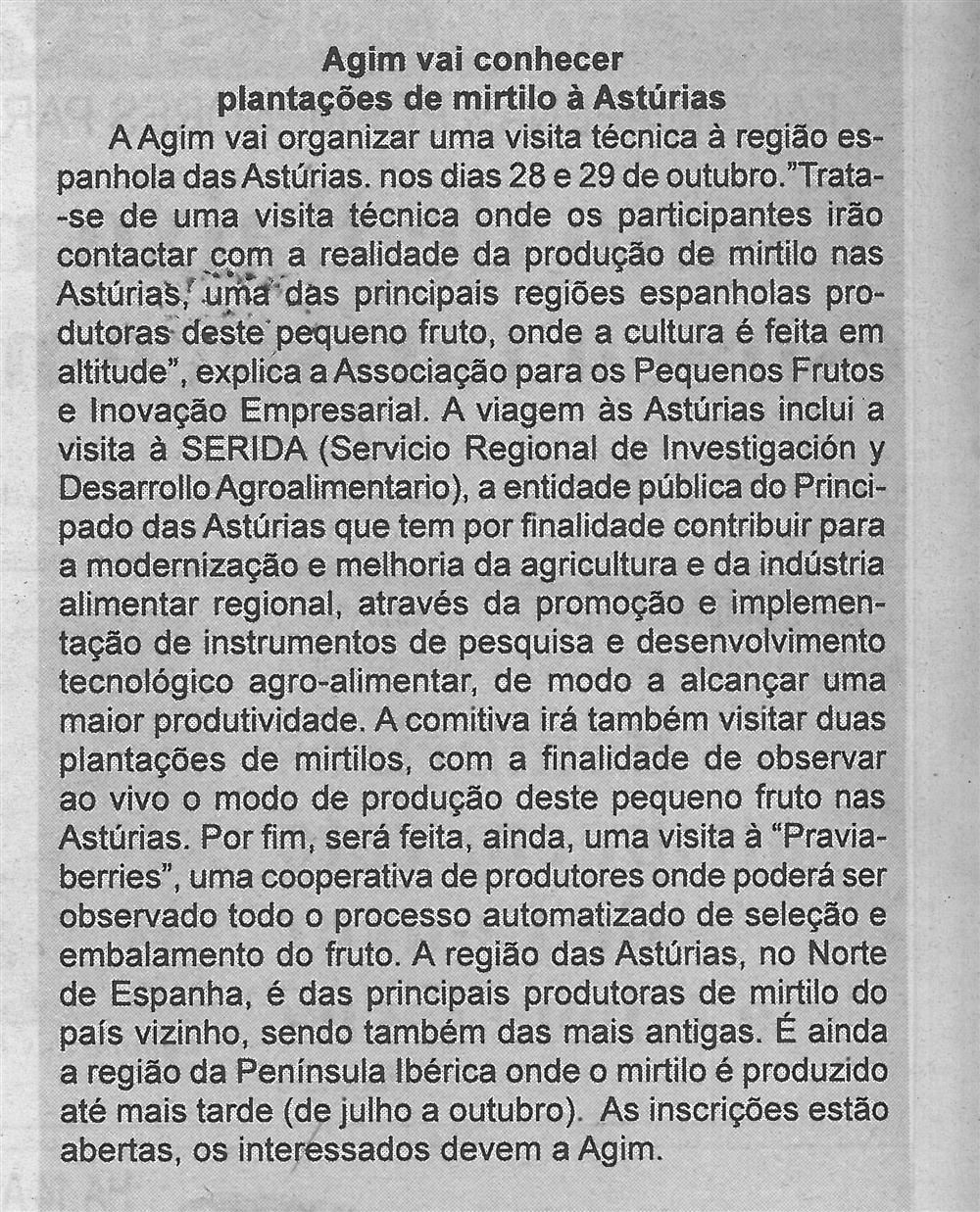 BV-2.ªout.'16-p.2-AGIM vai conhecer plantações de mirtilo à Astúrias.jpg