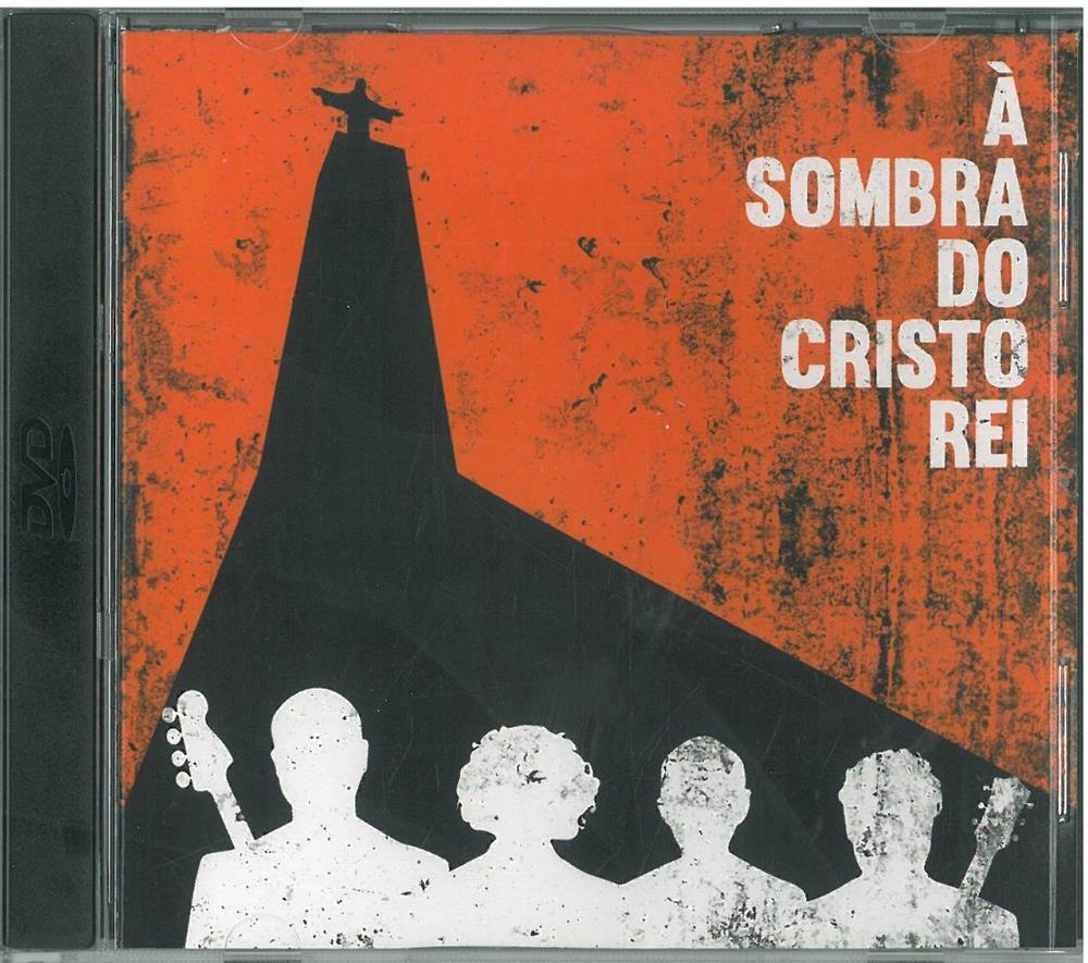 À sombra do Cristo Rei_CD.jpg