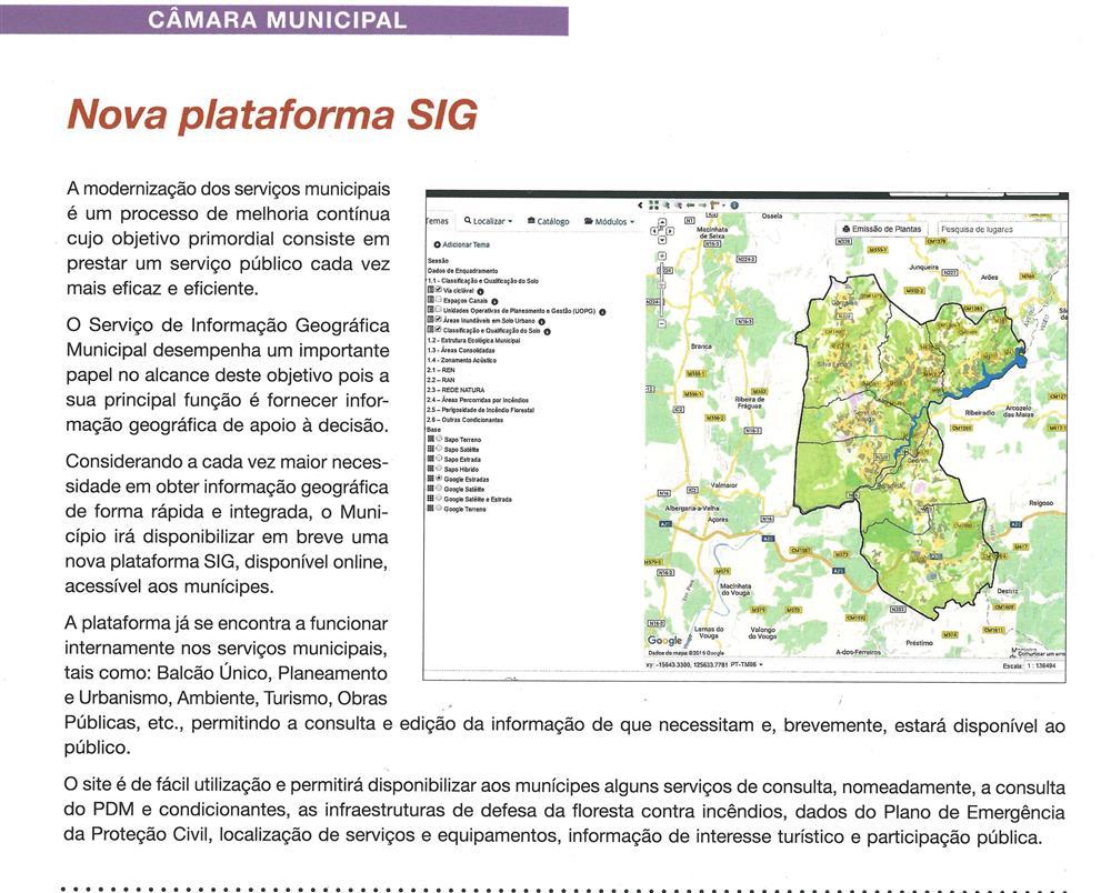 BoletimMunicipal-nº 33-nov'16-p.2-Nova plataforma SIG : Câmara Municipal.jpg