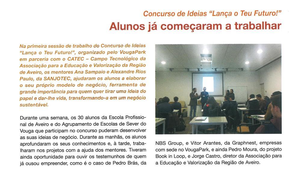 BoletimMunicipal-nº 33-nov'16-p.9-Concurso de Ideias Lança o Teu Futuro : alunos já começaram a trabalhar.jpg