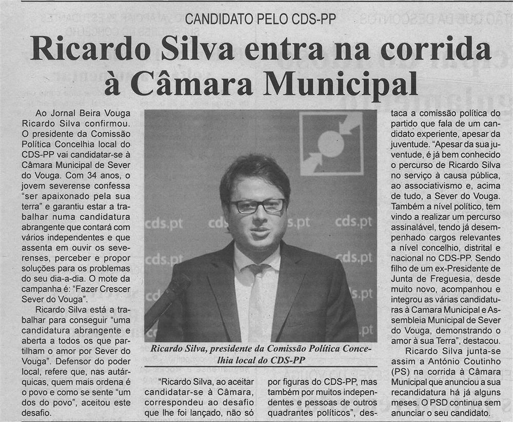 BV-1.ªmaio'17-p.3-Ricardo Silva entra na corrida à Câmara Municipal : candidato pelo CDS-PP.jpg