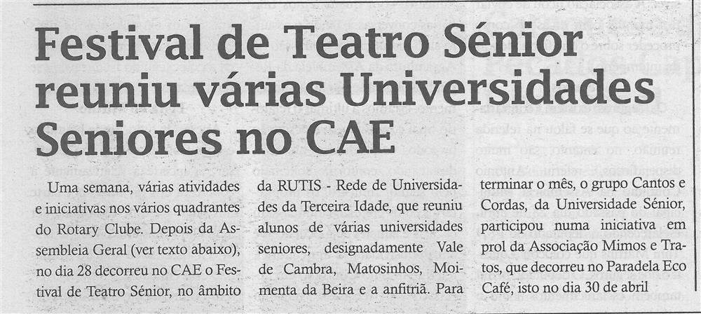 TV-maio'17-p.8-Festival de Teatro Sénior reuniu várias Universidades Seniores no CAE.jpg