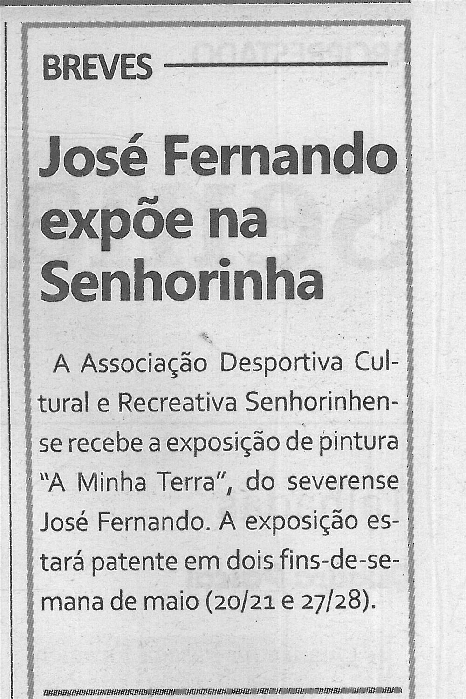 TV-maio'17-p.10-José Fernando expõe na Senhorinha.jpg