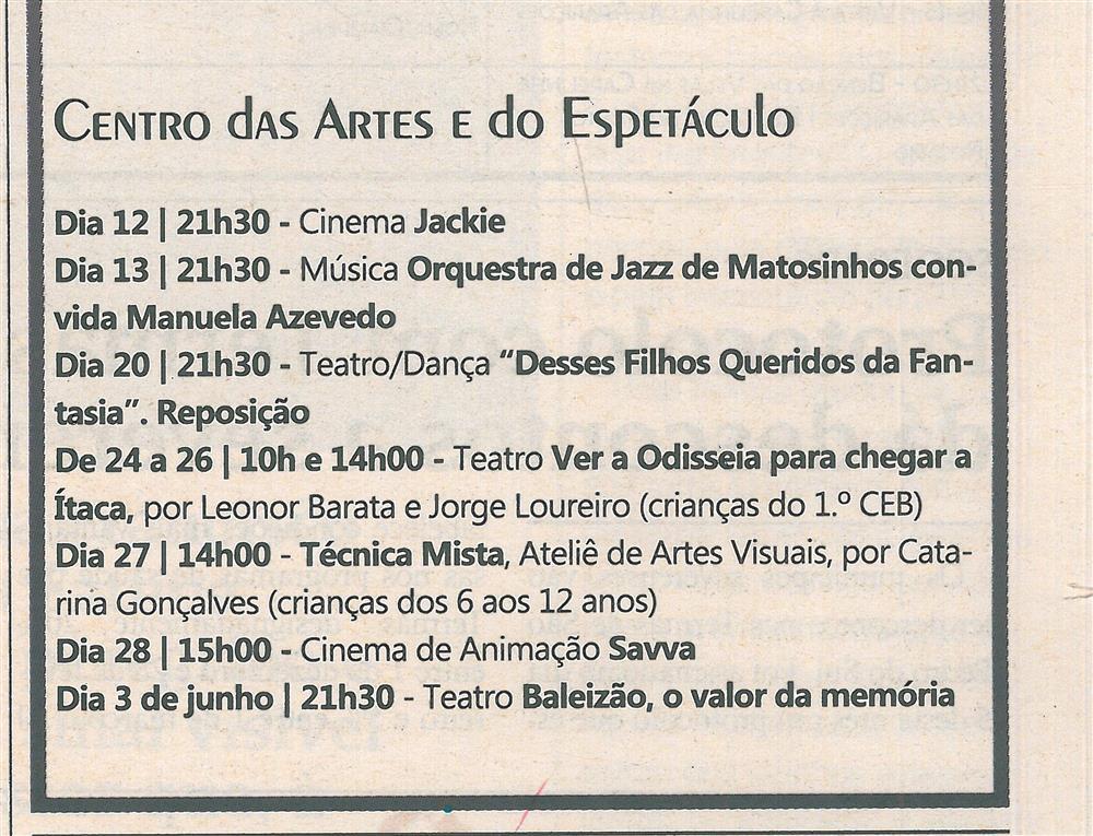 TV-maio'17-p.15-Centro das Artes e do Espetáculo : Agenda Cultural : maio.jpg