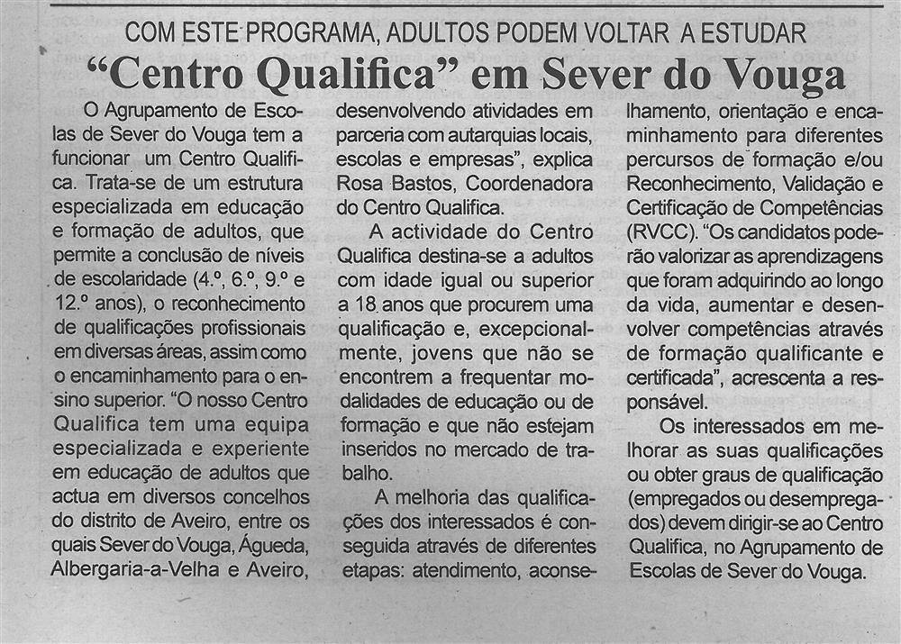 BV-1.ªjun.'17-p.5-Centro Qualifica em Sever do Vouga : com este programa, adultos podem voltar a estudar.jpg
