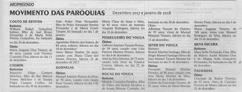 TV-jan.'18-p.13-Movimento das paróquias : arciprestado : dezembro 2017 e janeiro 2018.jpg